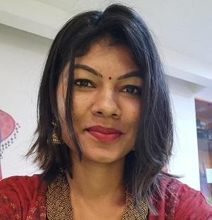 Aparna Borse